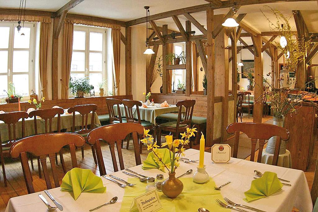 Hotel Bad Belzig Und Umgebung